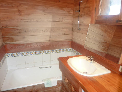 Chalet in Megeve - Vacation, holiday rental ad # 44404 Picture #7