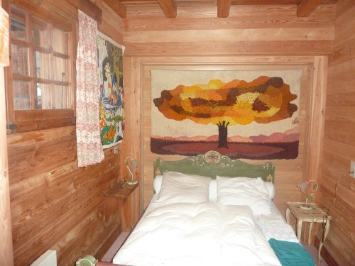 Chalet in Megeve - Vacation, holiday rental ad # 44404 Picture #8