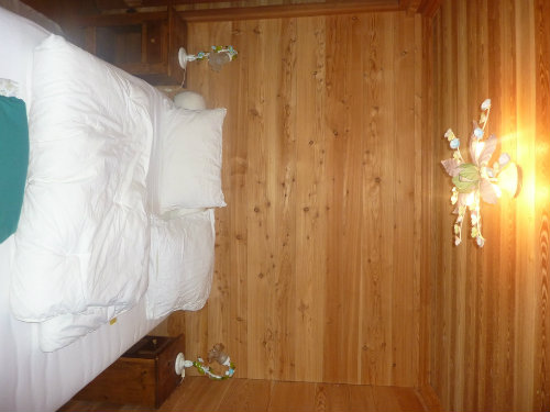 Megeve -    2 chambres
