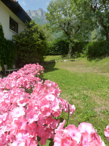 Chalet Chamonix - 6 Personen - Ferienwohnung N°44409