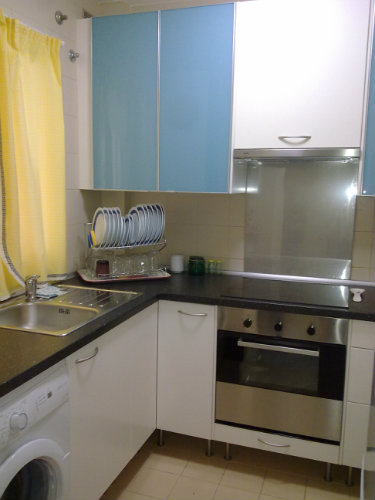 Flat in Torremolinos - Vacation, holiday rental ad # 44411 Picture #11