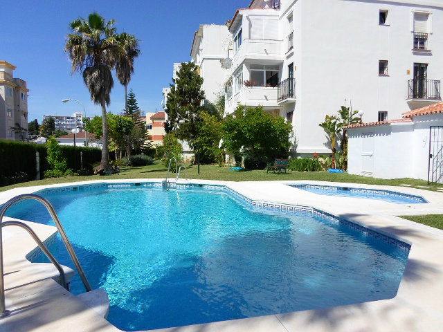 Flat Torremolinos - 3 people - holiday home  #44411