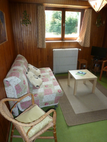 Chalet in Chamonix - Vacation, holiday rental ad # 44412 Picture #2