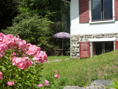 Chalet in Chamonix - Vacation, holiday rental ad # 44412 Picture #4