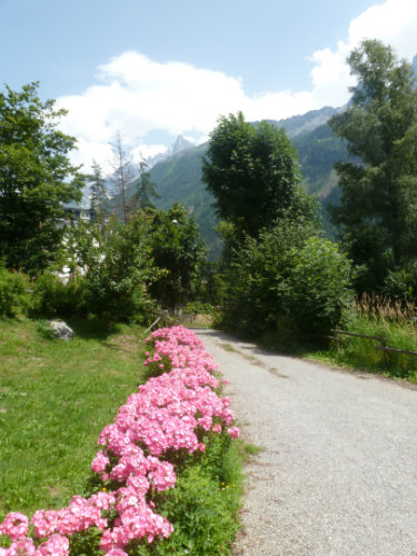 Chalet in Chamonix - Vacation, holiday rental ad # 44412 Picture #5