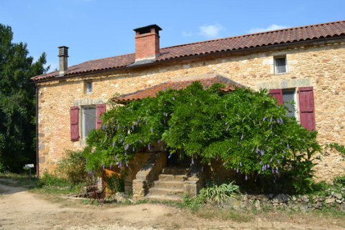 Farm in Saint Amand de Belvès - Vacation, holiday rental ad # 44422 Picture #1