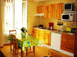 Appartement 4 personen Ax Les Thermes - Vakantiewoning  no 44424