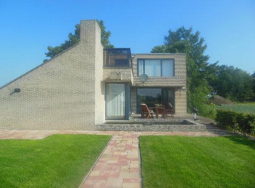 Maison Aardenburg - 6 personnes - location vacances  n°44427