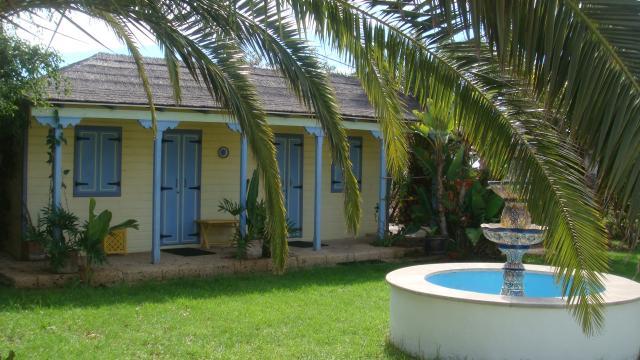 Casa Callao Salvaje Marazul - 3 personas - alquiler n°44429
