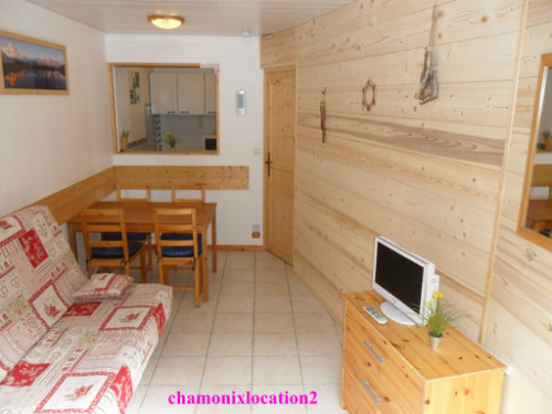Flat in Chamonix mont blanc - Vacation, holiday rental ad # 44435 Picture #1