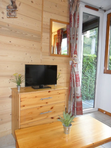Flat in Chamonix mont blanc - Vacation, holiday rental ad # 44435 Picture #10