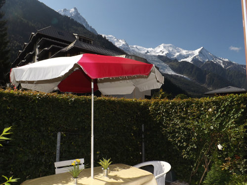 Flat in Chamonix mont blanc - Vacation, holiday rental ad # 44435 Picture #16