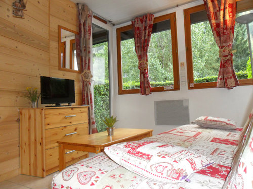Flat in Chamonix mont blanc - Vacation, holiday rental ad # 44435 Picture #2