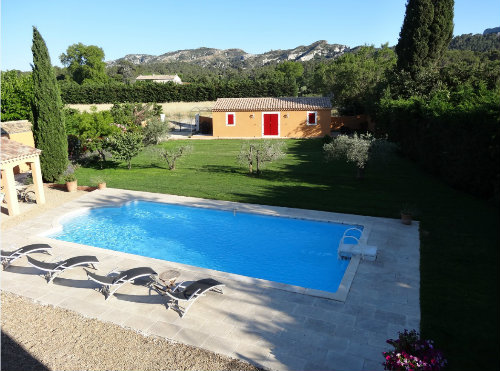 Bed and Breakfast in St rémy de provence - Vakantie verhuur advertentie no 44437 Foto no 4