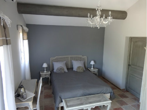 Bed and Breakfast in St rémy de provence - Vakantie verhuur advertentie no 44437 Foto no 5