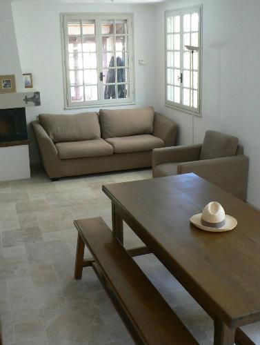 Maison Bedoin - 7 personnes - location vacances  n°44439