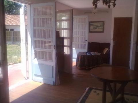 Maison 4 personnes Biscarrosse Plage - location vacances  n°44441