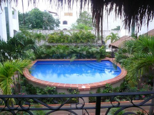 Appartement Playa Del Carmen - 2 personnes - location vacances  n°44445