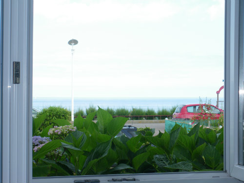 Gite in Sainte-Marguerite-sur-Mer - Vacation, holiday rental ad # 44464 Picture #1