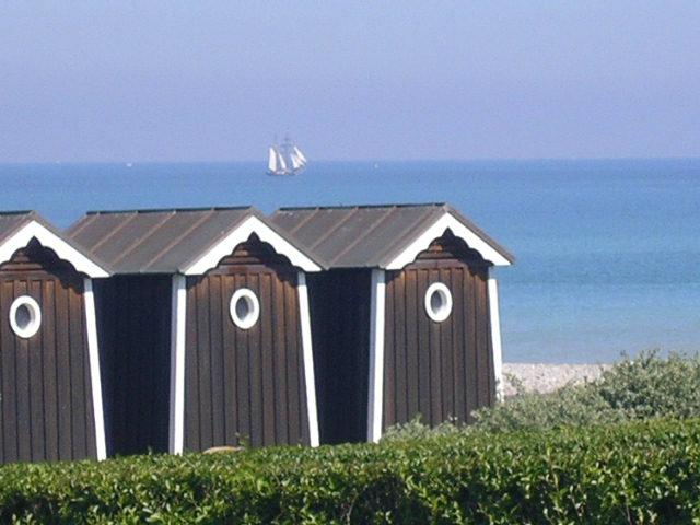 Gite Sainte-marguerite-sur-mer - 4 Personen - Ferienwohnung N°44464