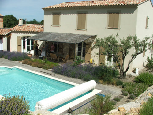 House Vaison-la-romaine - 10 people - holiday home  #44467