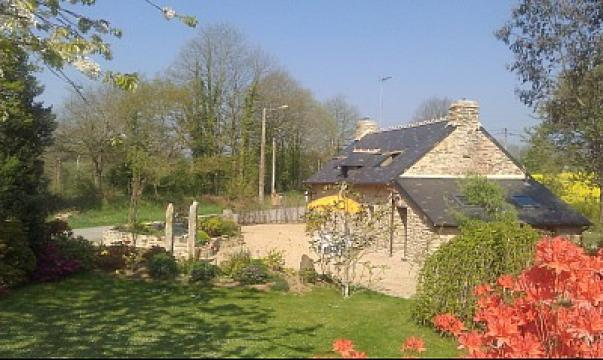 Gite in Kernevel -rosporden - Vacation, holiday rental ad # 44473 Picture #1