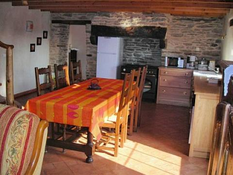 Gite in Kernevel -rosporden - Vacation, holiday rental ad # 44473 Picture #2