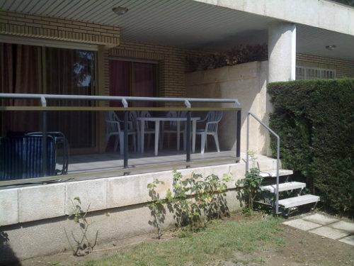 Apartamento 4 personas Cambrils - alquiler n°44482