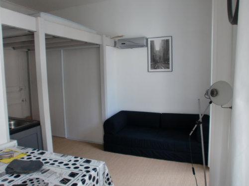 Studio Bagneres De Luchon - 2 personnes - location vacances  n°44486
