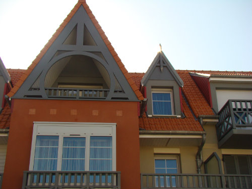Appartement in QUEND PLAGE - Anzeige N°  44487 Foto N°7 thumbnail