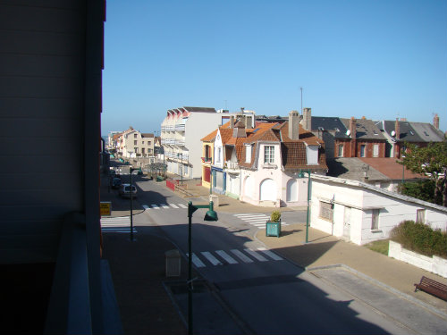 Appartement in QUEND PLAGE - Anzeige N°  44487 Foto N°9 thumbnail