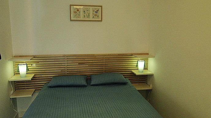Maison Afa - 4 personnes - location vacances  n°44496
