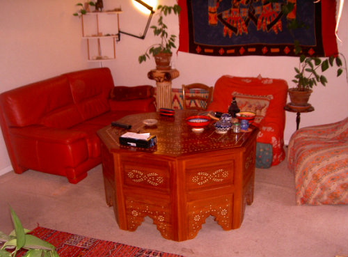 Appartement Billère - 2 personen - Vakantiewoning  no 44504