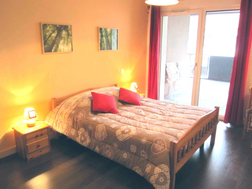 Flat in Gérardmer - Vacation, holiday rental ad # 44511 Picture #1