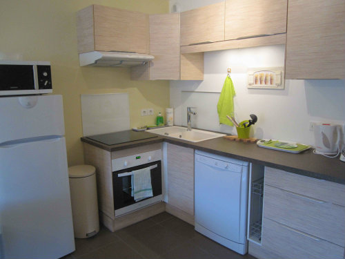 Flat in Gérardmer - Vacation, holiday rental ad # 44511 Picture #2