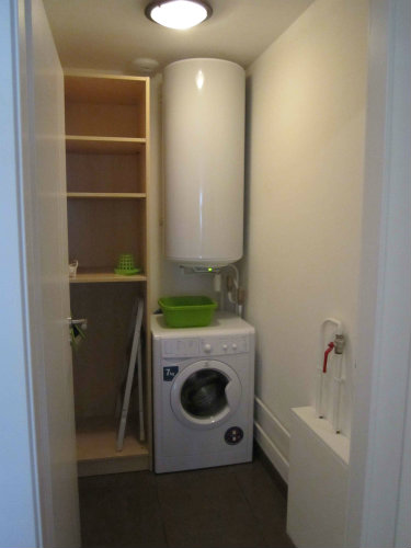 Flat in Gérardmer - Vacation, holiday rental ad # 44511 Picture #3
