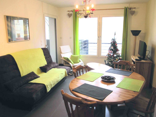 Flat in Gérardmer for   4 •   3 stars