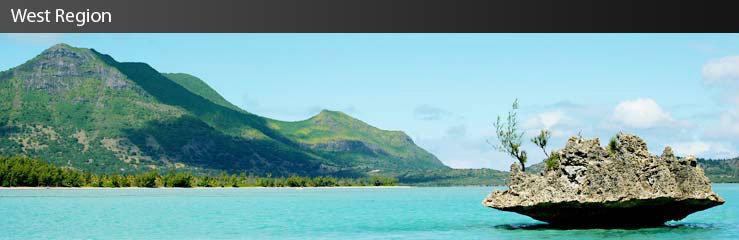 Bungalow Rivière-noire - 4 personnes - location vacances  n°44516