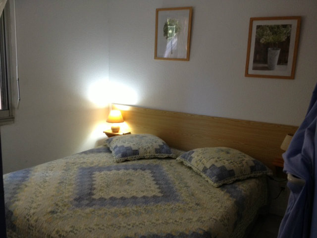 Flat in Le Pradet - Vacation, holiday rental ad # 44520 Picture #1