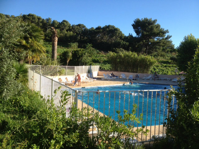 Flat in Le Pradet - Vacation, holiday rental ad # 44520 Picture #4