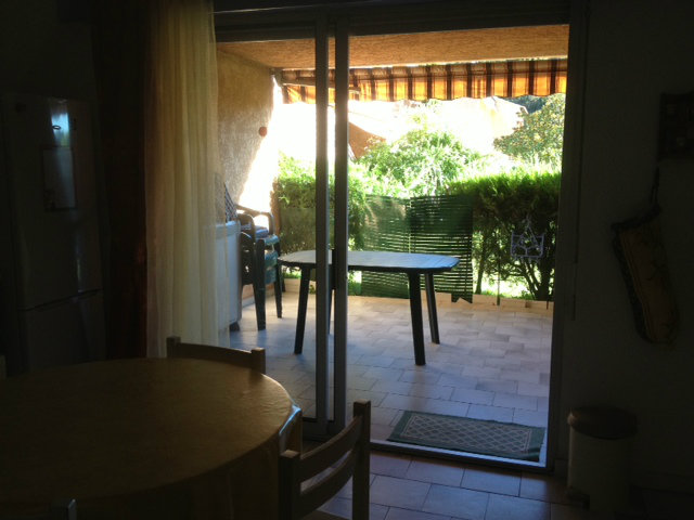 Flat Le Pradet - 6 people - holiday home  #44520