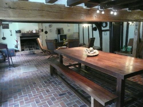 gite chaumont sur loire louer pour 8 personnes location n 44527. Black Bedroom Furniture Sets. Home Design Ideas