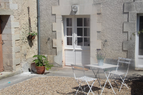 Gite in SAINT VICTOR - Vacation, holiday rental ad # 44534 Picture #2