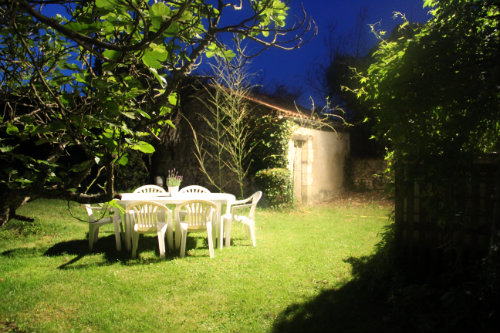Gite in SAINT VICTOR - Vacation, holiday rental ad # 44534 Picture #4