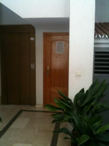 Apartamento Granada - 4 personas - alquiler n°44542