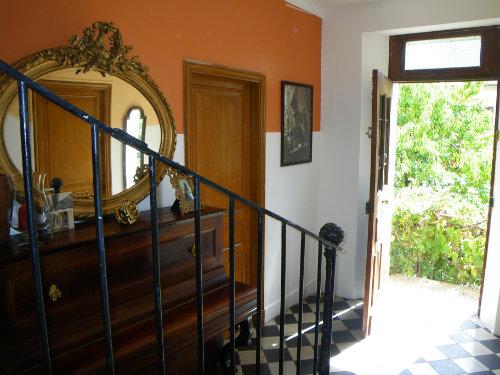 Appartement Digne Les Bains - 4 personnes - location vacances  n°44544