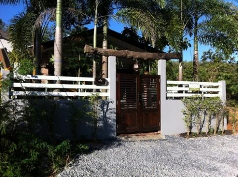 House in Ao nang for   4 •   with terrace