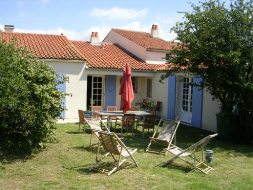 House Saint Xandre - 10 people - holiday home