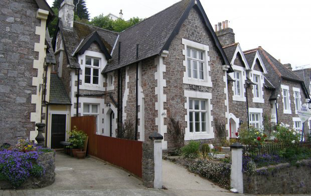 Maison Torquay - 6 personnes - location vacances