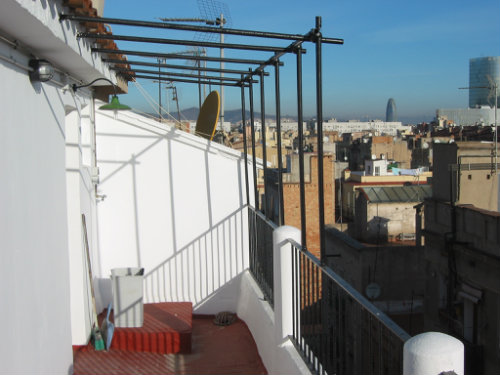 Studio in Barcelona - Vacation, holiday rental ad # 44603 Picture #10